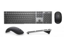 Dell Klaviatūra - pelė KM717 Wireless - Bluetooth