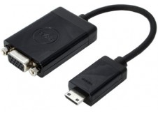 Dell VGA adapteris Mini HDMI