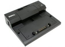 E-Port USB 3.0 išplėtimų stotelė Latitude E-series su 130W įkrovikliu