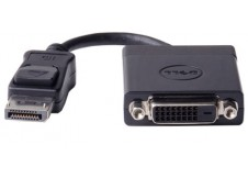 Dell DVI (Single-Link) adapteris DisplayPort