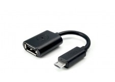 Dell USB adapteris Micro USB