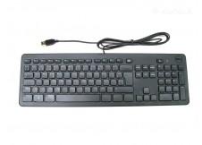 Dell USB klaviatūra Hebrai