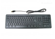 Dell USB klaviatūra Swizerland