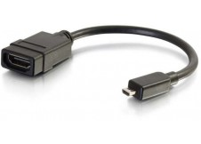 C2G VGA adapteris Micro HDMI