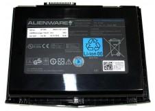 Baterija Alienware M18x R1/R2 - 12 celių