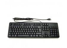 Dell USB klaviatūra Spain