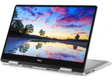 Dell Inspiron 15 7586 2in1