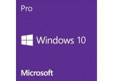 Microsoft Windows 10 Professional 64bit OEM