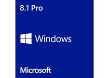 Windows 8.1 Professional 64bit OEM